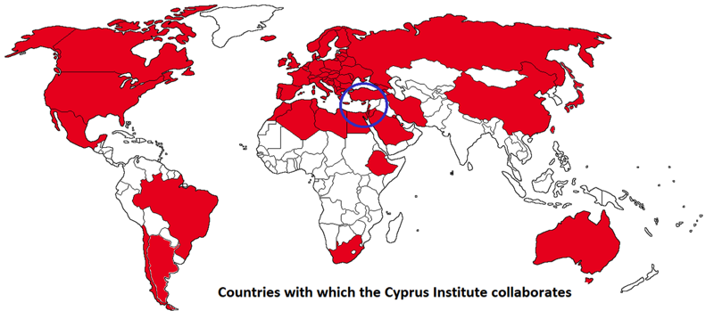 cyi intl collabs map