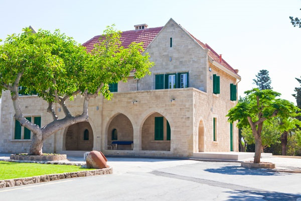 Pafos Office