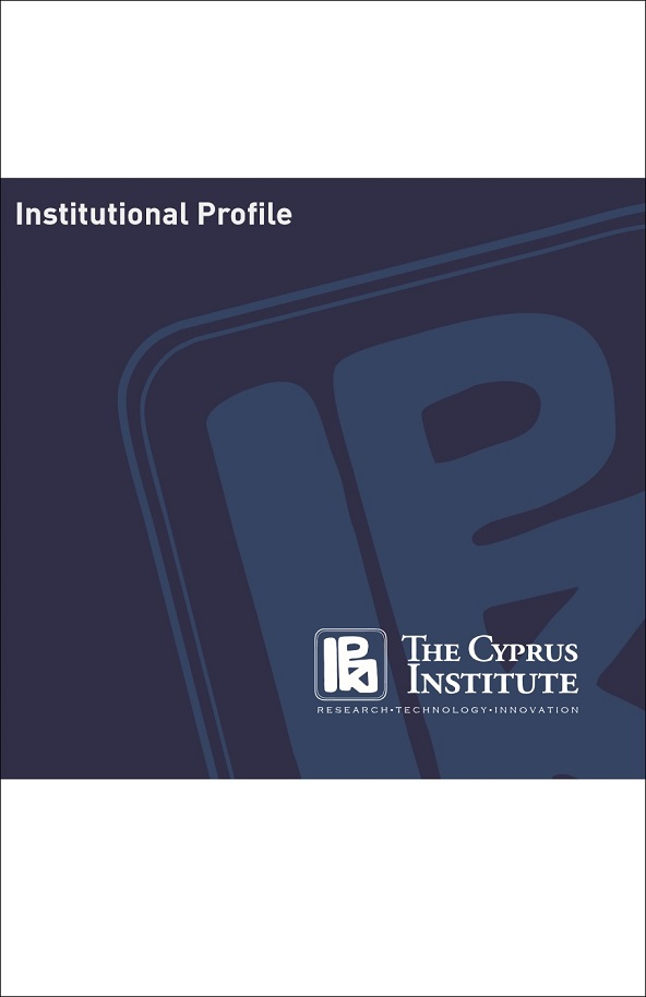 CyI INSTITUTIONAL PROFILE English Page 01