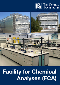 Facility for Chemical Analyses (FCA)