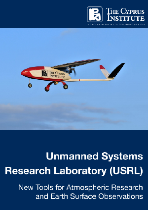 Unmanned Systems Research Laboratory (USRL)