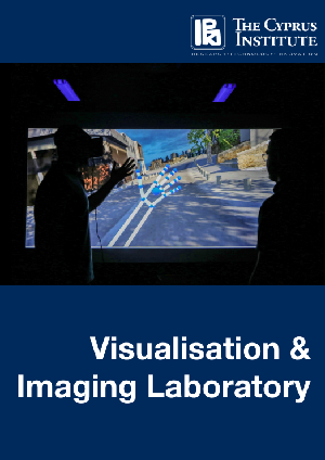 Visualisation and Imaging Lab