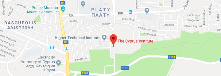 cyi contact us athalassas map