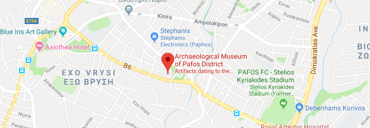 cyi contact us pafos map
