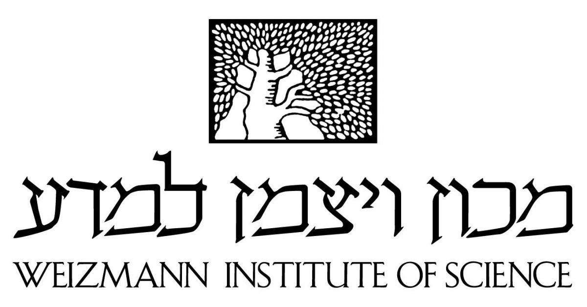 weizmann inst science