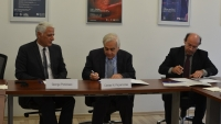 CyI and the Cyprus News Agency (CNA) Sign Memorandum of Cooperation to Promote Research and Education