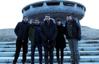 CyI Team Digitally Documents the Buzludzha Monument in Bulgaria for VR Applications