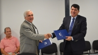 The Cyprus Institute and the Productivity Center Sign Memorandum of Understanding for the Use of Virtual Reality Equipment