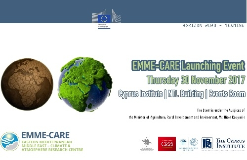 Launching Event for H2020 Teaming Project,