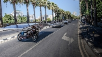 The Cyprus Institute Solar Car Challenge 2016 - Sunday June 26th