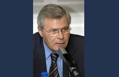 Event Organised in Memory of Prof. Costas Stefanis