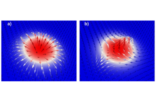 Seminar: Magnetic Skyrmions and the Quest to use Topological Solitons for Nanocomputing