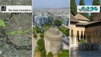 Getty Foundation Awards Grant for The Cyprus Institute - University of Illinois at Urbana-Champaign Collaborative Research on Mediterranean Cities