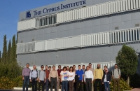 Researchers From Eight Countries Attend Cyprus Institute's 2nd Annual School on Solar Technologies