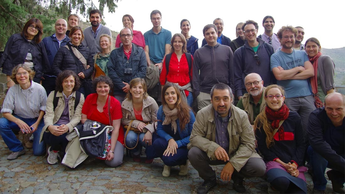Mediterranean researchers discuss climate change challenges in Cyprus' Pedieos Watershed