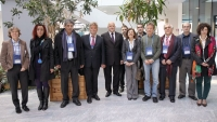 European Commission and Cyprus strengthen research links