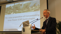 The Cyprus Institute's International Conference on Climate Change and Solar Energy