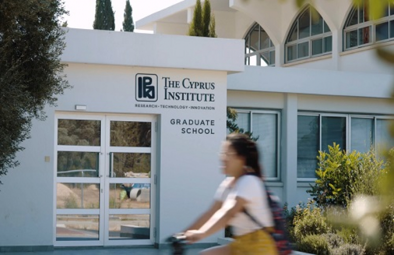 The Cyprus Institute Graduate Programs - VIRTUAL OPEN DAYS