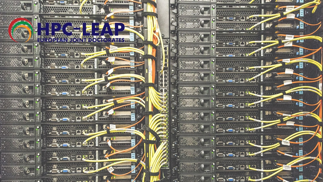 HPC-LEAP Applications are now Open