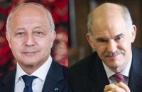 Opening Speech by Laurent Fabius, Former Prime Minister of France, and Message by George Papandreou, Former Prime Minister of Greece, at Climate Change 2018 Conference