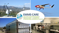 "CyI Secures Funding for Prestigious TEAMING Project ""EMME-CARE"" for the Creation of a Centre of Excellence for Climate Change and Atmospheric Research"