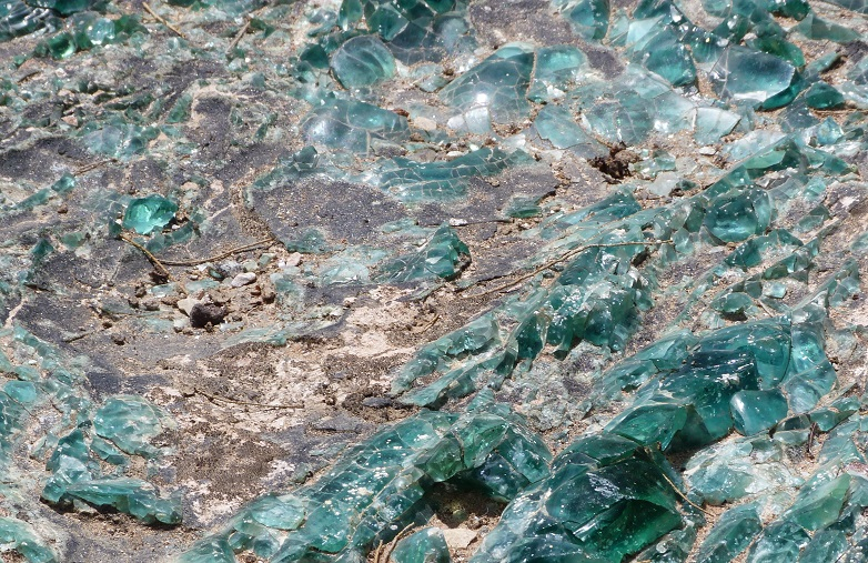 Seminar: From Precious Stones to Utilitarian Wares: Isotope Geochemistry in Vitreous Materials Research