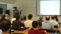 Researchers from Nine Countries Attend Cyprus Institute's 1st Annual School on Solar Technologies