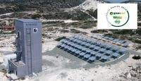 The Cyprus Institute awarded for its pioneering research in the Renewable Energy Resources