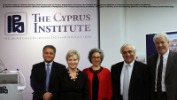 Establishment of the Cyprus Dendrochronology Laboratory (CDL)