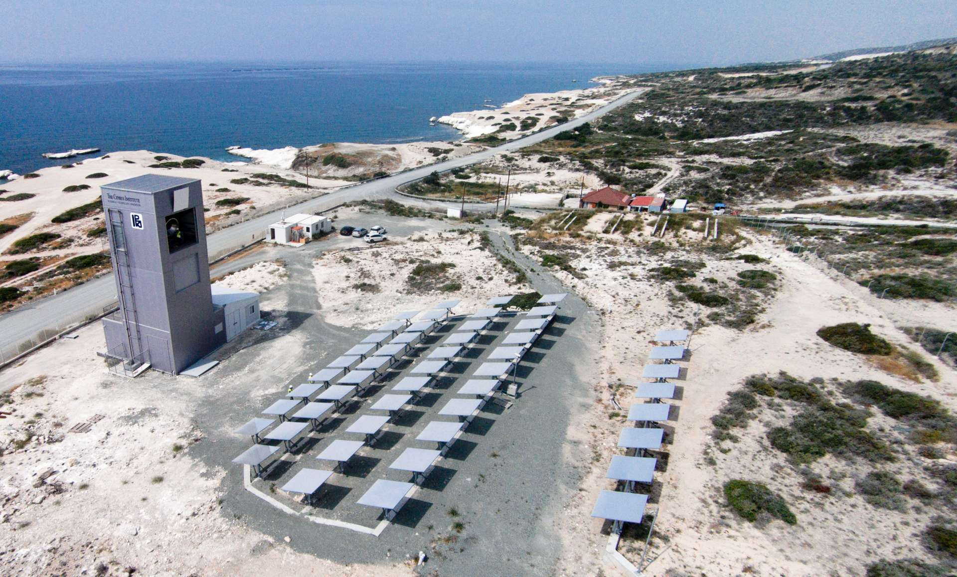 The Cyprus Institute secures multi-million Euro grant from the European Union for solar energy research