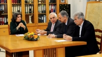 Collaboration Between STARC and the Pancyprian Gymnasium / Ministry of Education and Culture