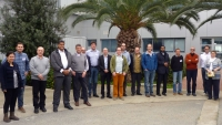 MENA-CA CORDEX Meeting hosted by The Cyprus Institute