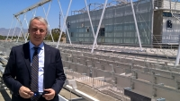 The Cyprus Institute Recruits Leading Expert in Solar Thermal Energy