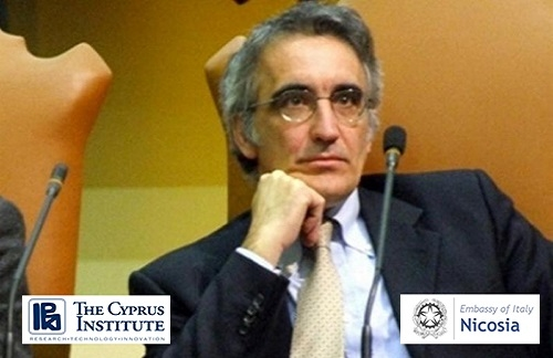 Enrico Fermi Lecture: Innovative Food Value Chains for More Sustainable Mediterranean Societies