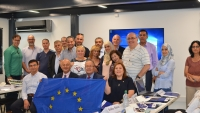 Science for Peace : The Cyprus Institute Hosts and Facilitates Meeting of Israeli, Palestinian and Jordanian Scientific Program