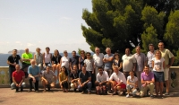 EEWRC Participates in MedECC - Assessing Mediterranean Climate and Environmental Change