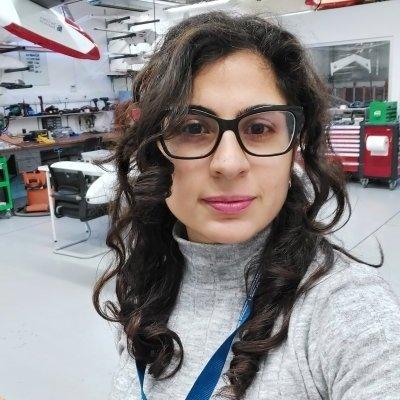 Maria Kezoudi