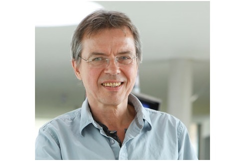 Prof. Jos Lelieveld Elected Fellow of the American Geophysical Union (AGU)