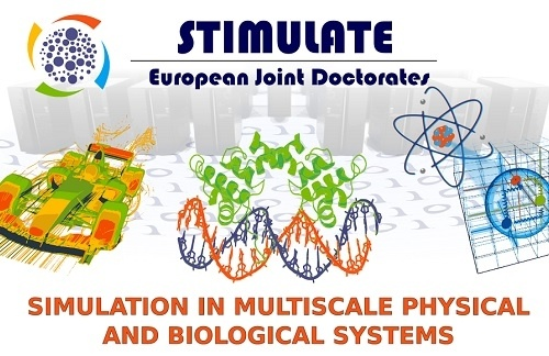 STIMULATE European Joint Doctorate Program Accepting Applications for the Academic Year 2018-2019
