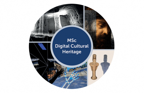 Digital Cultural Heritage MSc