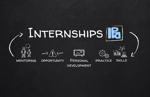 Apply for the Graduate School Summer Internship Program - Most Projects May be Offered Remotely