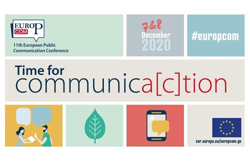 CyI Participates in EuroPCom's Virtual Market Place 2020