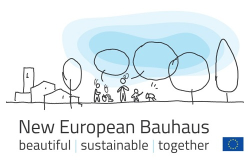 CyI Joins the New European Bauhaus (NEB) Initiative