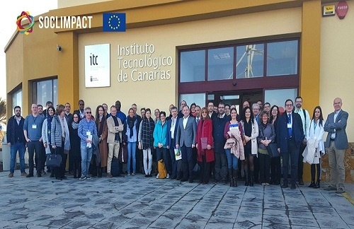 The Cyprus Institute Participates in the SOCLIMPACT Project on Climate Change Impacts in EU Islands