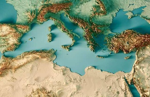 """The Mediterranean and Middle East Regions are """"Hotspots"""" for Climate Change-Related Health Risks"""