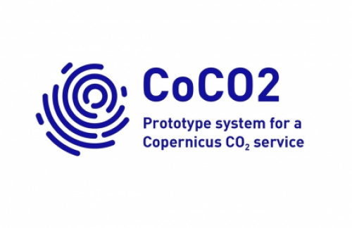 CARE-C is Key Partner in New EU-Funded Project for Developing a Copernicus CO2 Service