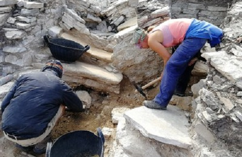 Four-Year Excavation Programme on Greek Island of Keros Ends, Uncovering the Sophisticated Architectural Remains of an Advanced Civilisation