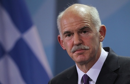Message by George Papandreou, Former Prime Minister of Greece, to the Climate Change 2018 Conference Participants